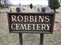 Image for Robbins Cemetery - Bradley, Michigan