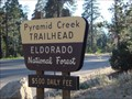 Image for El Dorado National Forest -   CA