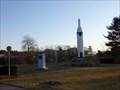 Image for Goddard Park-Polaris Missile - Auburn, MA