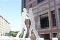 Image for Molecule Man -- Roybal Federal Building, Los Angeles CA