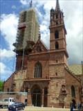 Image for Basel Münster - Basel, Switzerland