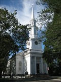 Image for First Parish Church, Unitarian-Universalist - Lexington, MA