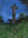 Image for Cross near Crafthole in Cornwall