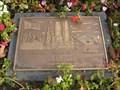 Image for 9/11 plaque - San Rafael, CA