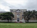 Image for San Patricio County Courthouse - Sinton, TX