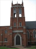 Image for Westminster United Presbyterian Church Bell Tower - Paducah, Kentucky
