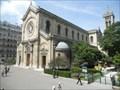 Image for Église Notre-Dame-des-Champs - Paris, France