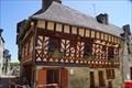 Image for Deux maisons en pans de bois - Josselin, France