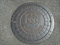 Image for Manhole Cover - Frederiksberg, Denmark