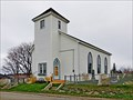 Image for Former Chapel Hill United Baptist Church - Shag Harbour, NS