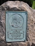 Image for George Washington Memorial Highway - West Springfield, MA