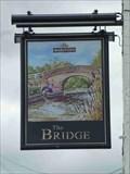 Image for The Bridge, Tibberton, Worcestershire, England