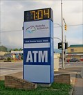 Image for Enderby & District Financial Time-Temp - Enderby, BC