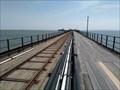 Image for Southend pier - Southend-on-Sea, UK