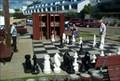 Image for Morro Bay Chess Board