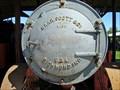 Image for Gaar-Scott Steamer - Western Development Museum - Yorkton, SK