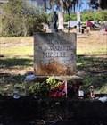 "Image for ""Bone"" Mizell - Joshua Creek Cemetery - Arcadia, Florida, USA"