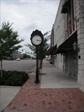 Image for Lexington Town Clock - Lexington, TN