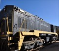 Image for US Army Diesel Road Switcher #1820