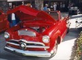Image for Car Show at the Great Smokies Center Mall - Cherokee NC