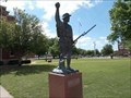 Image for Spirit of the  Doughboy - Hobart, OK