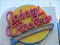 Image for Johnny Rockets Neon - Six Flags - Vallejo, CA