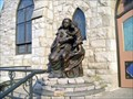 Image for Virgin Mary & Baby Jesus – Moorestown, NJ, USA