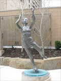 Image for Ice Spirit - City Creek Center - Salt Lake City, UT