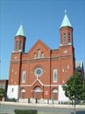 Image for Saint Stanislaus Kostka Catholic Church - St. Louis, Missouri