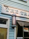 Image for The Traveling Barber, Buffalo, NY