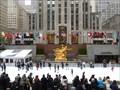 Image for The Rink at Rockefeller Center -NY, NY