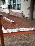Image for Gardner Garden Bench - San Jose, CA