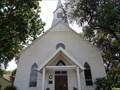 Image for Utopia United Methodist Church - Utopia, TX