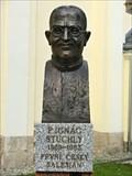 Image for Ignác Stuchlý - Frystak, Czech Republic
