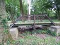 Image for Indian Mill Park Bridge - Upper Sandusky, Ohio
