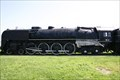 Image for UP Northern 814 -- RailsWest Museum, Council Bluffs IA