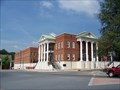 Image for Gilmer County Courthouse - Ellijay, GA