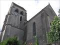 Image for Eglise Saint Martin de Borest (Oise)