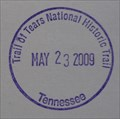 Image for Trail of Tears NHT - Tennessee - Shiloh NMP