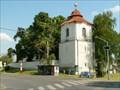 Image for TB 1419-22.0 Treboradice, kostel