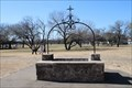 Image for Mission Concepcion Draw Well -- San Antonio TX