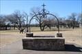 Image for Mission Concepcion Draw Well -- San Antonio TX