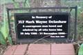 Image for 2LT Mark Wayne Delashaw ~ Argyle, TX