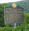 Image for Bellows Falls Canal - Bellows Falls VT