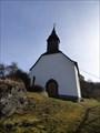 Image for Waychapel St. Trinitatis - Virneburg, Rhineland-Palatinate, Germany