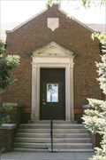 Image for LAST - Carnegie Library Opened in Iowa - Cordydon, IA