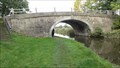 Image for Arch Bridge 75 On The Lancaster Canal - Forton, UK