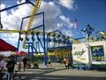 Image for Freedom Flyer (Coaster) - Fun Spot, Orlando, Florida, USA.