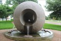 Image for Earth Fountain -- Byers Green, Fort Worth TX