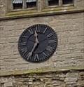 Image for Church Clock - St Wilfrid - South Muskham, Nottinghamshire